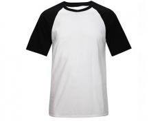 牛角袖T恤
