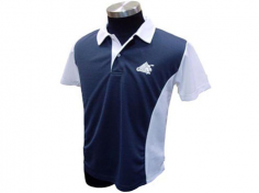 dry fit polo tee